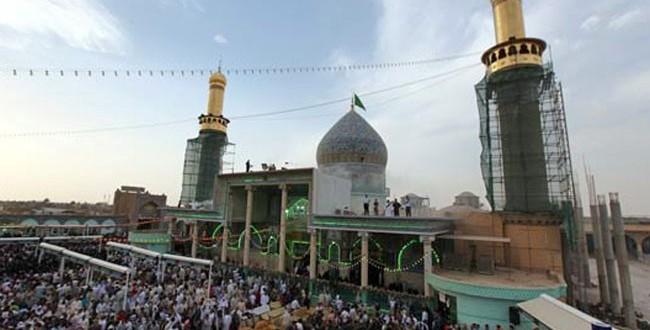 العراق... احباط هجوم لداعش على مقام السيد محمد في صلاح الدين