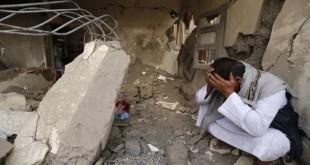 الأمم المتحدة: مقتل 3.7 ألف مدني في اليمن منذ مارس 2015