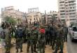 حلب.. الانتصار النهائي لسوريا