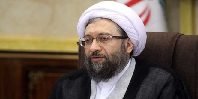 القضاء الايراني لم يلغ عقوبة الاعدام بحق مهربي المخدرات