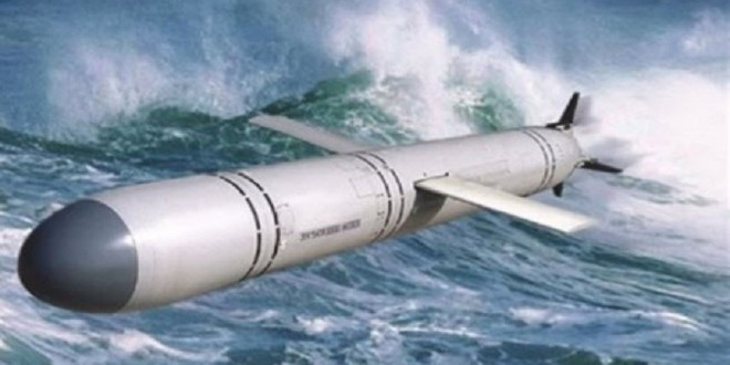 """روسيا: صواريخ """"كاليبر"""" استهدفت قيادات تركية وسعودية واسرائيلية وبريطانية..."""
