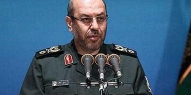 وزير الدفاع: دور ايران حاسم في المعادلات الاقليمية والدولية