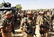 قوات الحشد الشعبي تصد هجوما لداعش بمنطقة الحضر
