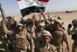"""المناطق التي تم تحريرها حتى الآن ضمن عملية """"قادمون يانينوى"""""""