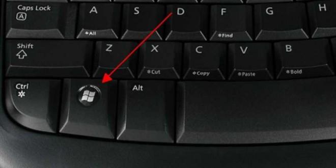 16 فائدة مختلفة لهذا الزر في لوحة المفاتيح .. اكتشف ماهي!