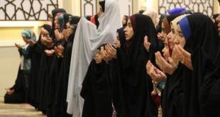 Eid al-Fitr in Iraq