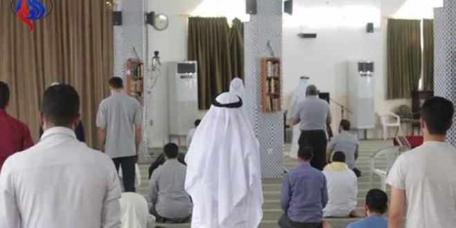 منع صلاة الجمعة بالدراز للأسبوع الـ33 وتظاهرات انتصارًا لمقام الشيخ قاسم