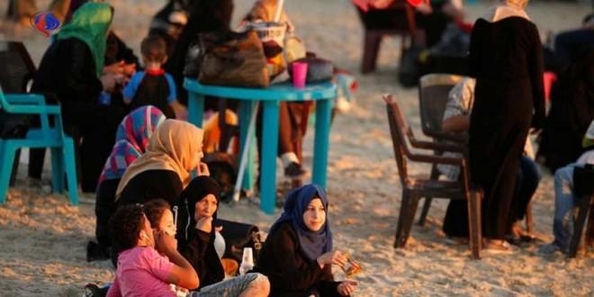 التواصل في العيد ينشط هرمون السعادة