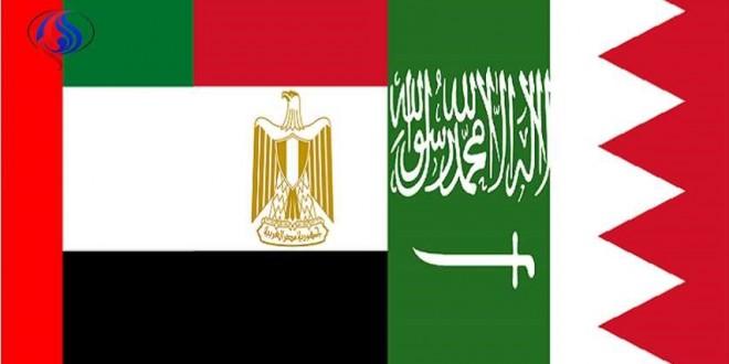 اليوم.. موعد انتهاء المهلة الخليجية الممنوحة لقطر