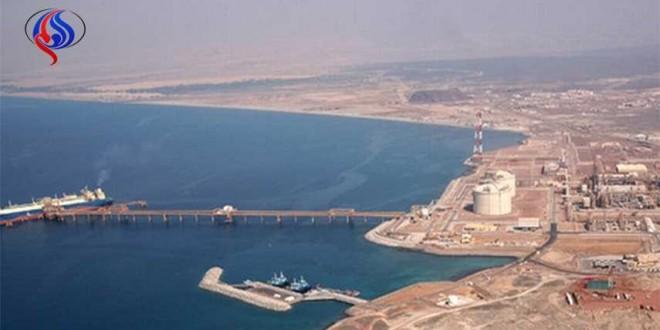 الإمارات تسيطر على إمدادات الغاز المسال بمحافظة شبوه جنوبي اليمن