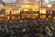 حشود مليونية من انحاء العالم تحيي اربعين الامام الحسين (ع)