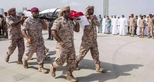 """دعوات لسحب الجنود الإماراتيين من اليمن تحذيرا من """"فيتنام الإمارات"""""""