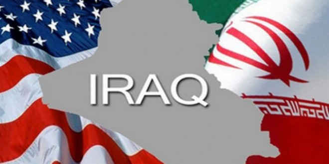 ايران-العراق-امريكا
