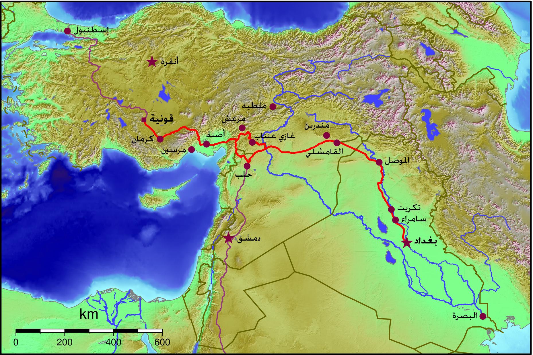BaghdadRailwayMap-ar (1)