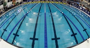 File photo of a swimming pool